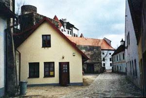 Foto - Accommodation in Jindřichův Hradec - Penzion - ubytování U Kolářů