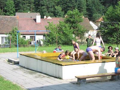 Foto - Accommodation in Mrákotín - Modrá kotva