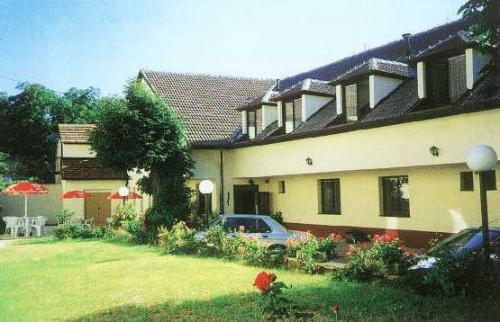 Foto - Accommodation in Praha 4 - Hotel Orlík ***