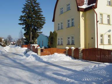 Foto - Accommodation in Vrchlabí - Apartmany Hartaclub