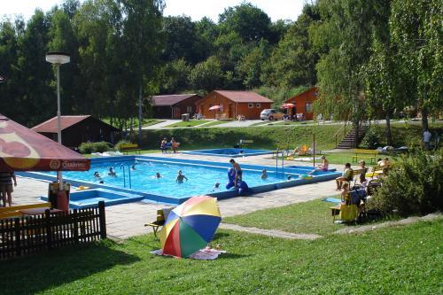 Foto - Accommodation in Bojkovice - Eurocamping Bojkovice