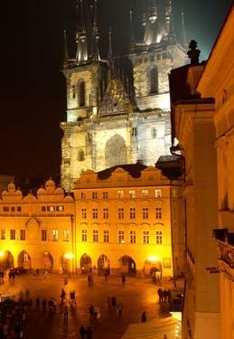 Foto - Accommodation in Praha - Grand hotel Praha
