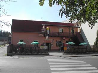 Foto - Accommodation in Rakovník - Panský mlýn