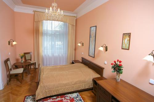 Foto - Accommodation in Praha - centrum - Hotel & Residence STANDARD
