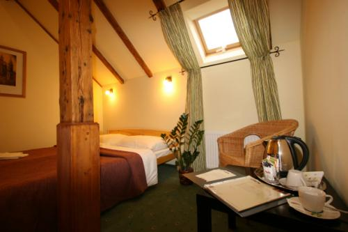 Foto - Accommodation in Praha 1 - Pension Corto