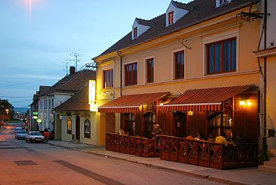 Foto - Accommodation in Mikulov na Moravě - Hotel Eliška