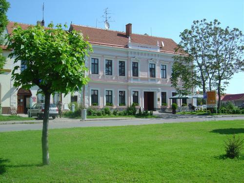 Foto - Accommodation in Drnholec - Hotel Drnholec ***
