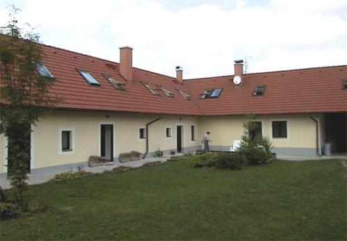 Foto - Accommodation in Blatec, pošta Bechyně - Chalupa Holday House