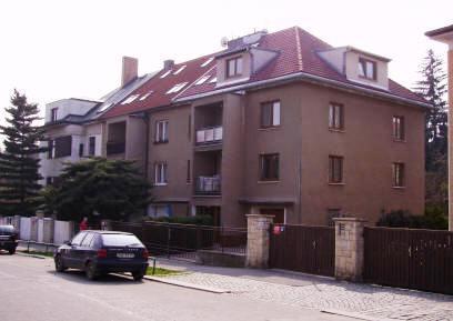 Foto - Accommodation in Praha 6 - Mini penzion Dr. Irena Derbalová