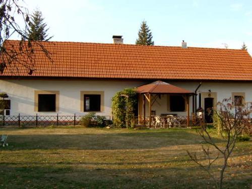 Foto - Accommodation in Smržov - Chalupa Smržov - CHKO Třeboňsko