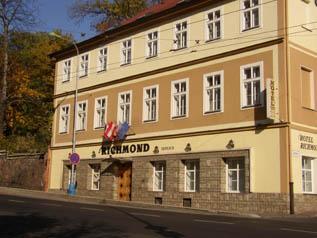Foto - Accommodation in Teplice - Hotel Richmond Teplice***