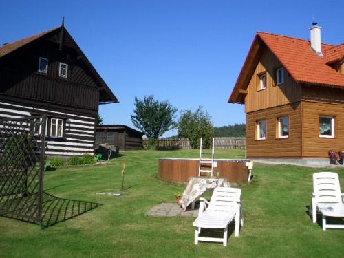Foto - Accommodation in Libošovice - Chalupa Libošovice - ubytování v Českém ráji
