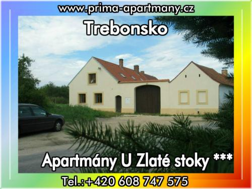 Foto - Accommodation in Lomnice nad Lužnicí - * * * Pension Ponědraž