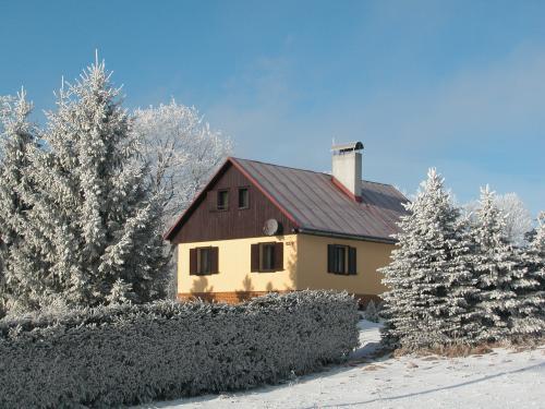 Foto - Accommodation in Plasnice - Chata pod Úhorem