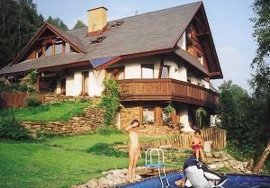 Foto - Accommodation in Rokytnice nad Jizerou, - Woodhouse
