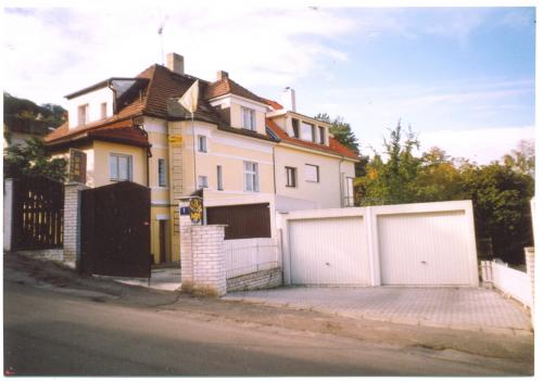 Foto - Accommodation in Praha 6 - Pension UBM