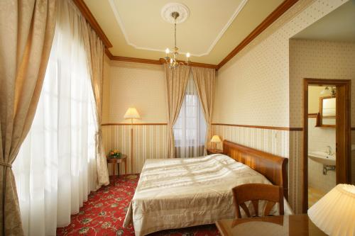 Foto - Accommodation in Praha - Chateau St. Havel