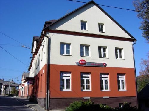Foto - Accommodation in Stachy - Hotel Stachov