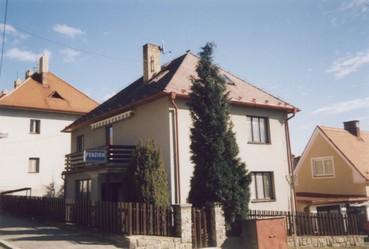 Foto - Accommodation in Český Krumlov - Penzion Závodský