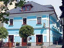 Foto - Accommodation in Kašperské Hory - Aparthotel Šumava 2000