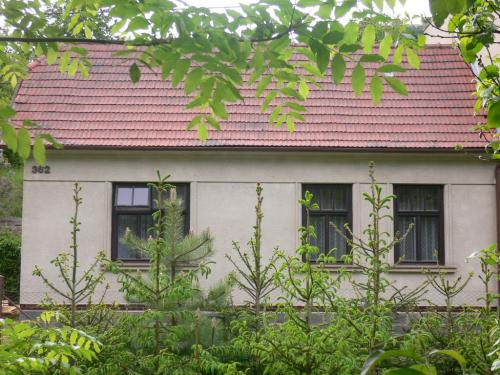 Foto - Accommodation in Jedovnice - Cottage in Podhaji