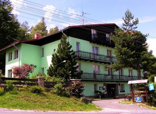 Foto - Accommodation in Hojsova Stráž - penzion Družba
