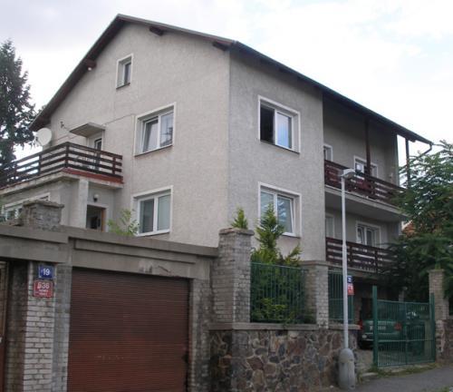 Foto - Accommodation in praha 8 - Apartment Klicanska