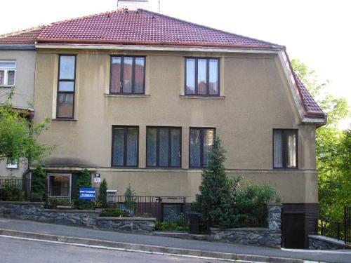 Foto - Accommodation in Brno - JUDr. Karel Vítek