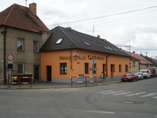 Foto - Accommodation in Vodňany - Jihočeská krčma