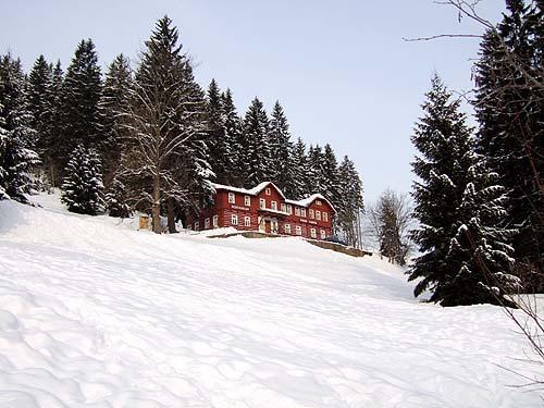 Foto - Accommodation in Pec pod Sněžkou - Chata Slunečná