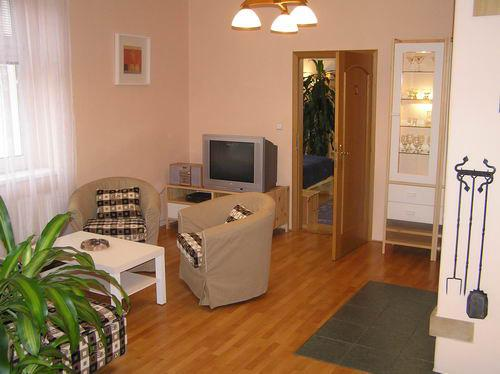 Foto - Accommodation in Praha 3 - Apartment Seifertova 43