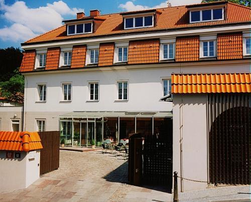 Foto - Accommodation in Praha 5 - Hotel Popelka (Cinderella)****