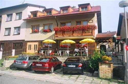 Foto - Accommodation in Český Krumlov - *** Pension GERTA ***