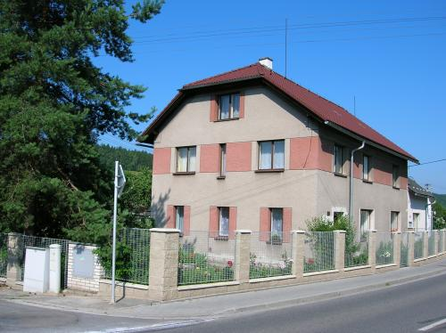 Foto - Accommodation in Batňovice - Apartman Eva
