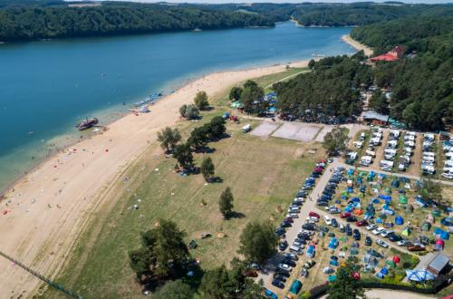 Foto - Accommodation in Šumná - Vranovská pláž s.r.o.