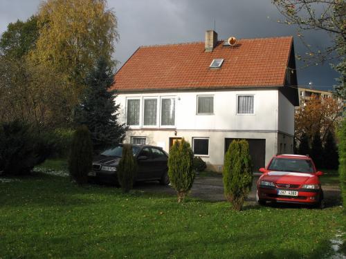 Foto - Accommodation in Liberec 25 - FeWo Pekárek