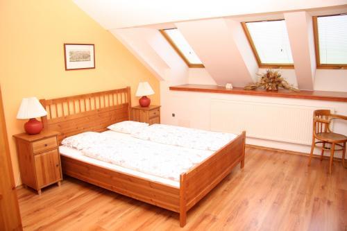 Foto - Accommodation in Jičín - Apartmán Král