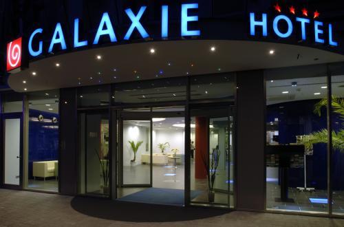 Foto - Accommodation in Praha 6 - hotel Wienna - Galaxie ++++