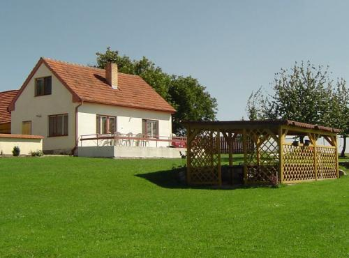Foto - Accommodation in Malšice - Haus SMRZ