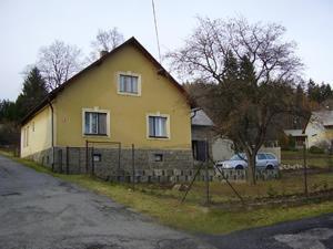 Foto - Accommodation in Benešova Hora - Rekreační chalupa v obci Benešova Hora
