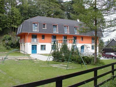 Foto - Accommodation in Lipová Lázně - *** Penzion POD SMRKEM