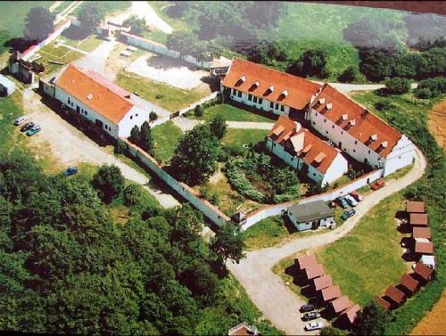 Foto - Accommodation in Chrást - Tvrz Holešice - Orlická přehrada