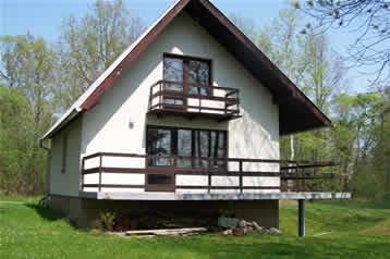 Foto - Accommodation in Týn nad Vltavou - A-trip