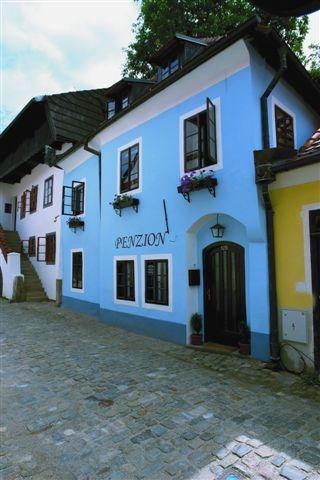 Foto - Accommodation in Česky Krumlov - Penzion Hana Sladová