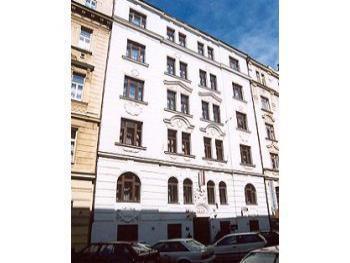 Foto - Accommodation in Praha  - Hotel Olga