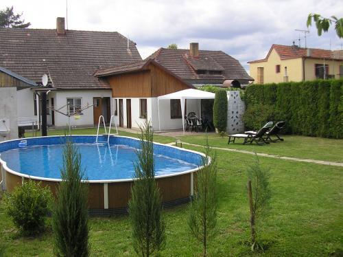 Foto - Accommodation in Sudoměřice u Bechyně  - Holiday House Sudomerice