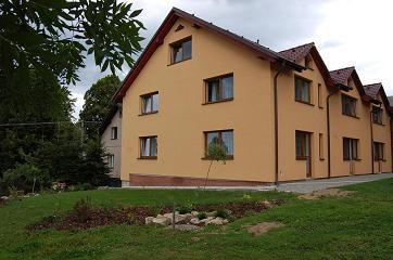 Foto - Accommodation in Světnov - Penzion Na Devítce