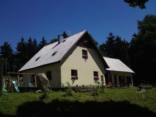 Foto - Accommodation in Přední Výtoň - Ubytování v Hájovně Svatý Tomáš