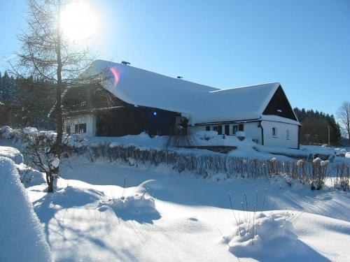 Foto - Accommodation in Volary - Šumavská chalupa