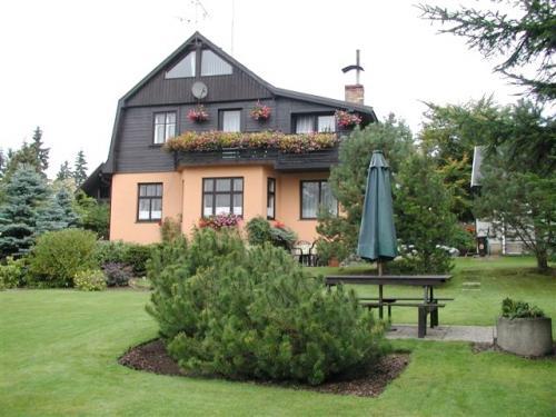 Foto - Accommodation in Harrachov v Krkonoších - Family guest house Rázlovi